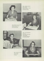 Page 9, 1957 Edition, Searsboro High School - Hilltop Yearbook (Searsboro, IA) online yearbook collection