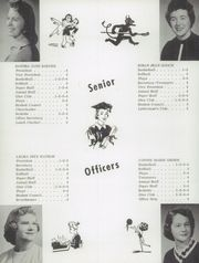 Page 10, 1959 Edition, Searsboro High School - Hilltop Yearbook (Searsboro, IA) online yearbook collection