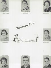 Page 13, 1959 Edition, Searsboro High School - Hilltop Yearbook (Searsboro, IA) online yearbook collection