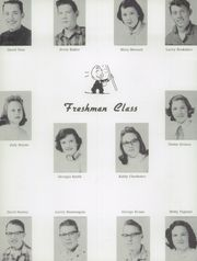Page 14, 1959 Edition, Searsboro High School - Hilltop Yearbook (Searsboro, IA) online yearbook collection