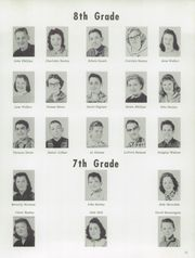Page 15, 1959 Edition, Searsboro High School - Hilltop Yearbook (Searsboro, IA) online yearbook collection