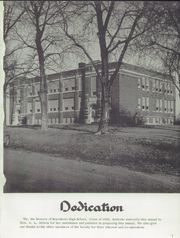 Page 5, 1959 Edition, Searsboro High School - Hilltop Yearbook (Searsboro, IA) online yearbook collection