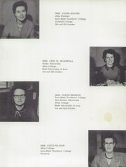 Page 9, 1959 Edition, Searsboro High School - Hilltop Yearbook (Searsboro, IA) online yearbook collection
