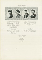 Page 14, 1927 Edition, Grant High School - Green and Gold Yearbook (Cedar Rapids, IA) online yearbook collection