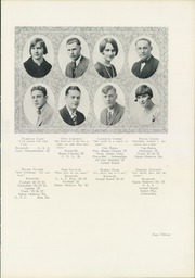 Page 17, 1927 Edition, Grant High School - Green and Gold Yearbook (Cedar Rapids, IA) online yearbook collection