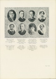 Page 9, 1927 Edition, Grant High School - Green and Gold Yearbook (Cedar Rapids, IA) online yearbook collection
