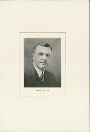 Page 13, 1929 Edition, Grant High School - Green and Gold Yearbook (Cedar Rapids, IA) online yearbook collection