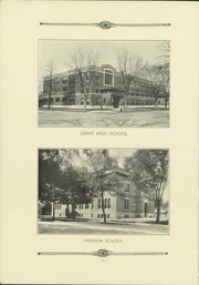 Page 12, 1931 Edition, Grant High School - Green and Gold Yearbook (Cedar Rapids, IA) online yearbook collection