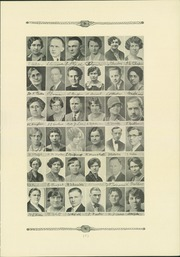 Page 15, 1931 Edition, Grant High School - Green and Gold Yearbook (Cedar Rapids, IA) online yearbook collection