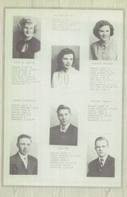 Page 17, 1949 Edition, Homer High School - Knights Yearbook (Homer, NE) online yearbook collection