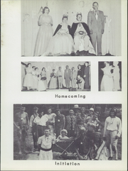 Page 59, 1954 Edition, Homer High School - Knights Yearbook (Homer, NE) online yearbook collection