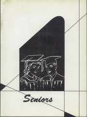 Page 9, 1954 Edition, Homer High School - Knights Yearbook (Homer, NE) online yearbook collection