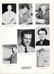 Page 11, 1959 Edition, Homer High School - Knights Yearbook (Homer, NE) online yearbook collection