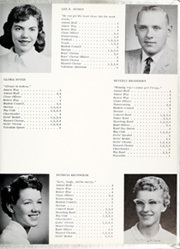 Page 15, 1959 Edition, Homer High School - Knights Yearbook (Homer, NE) online yearbook collection