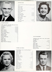 Page 17, 1959 Edition, Homer High School - Knights Yearbook (Homer, NE) online yearbook collection