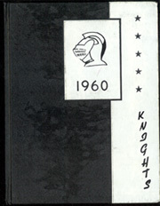 1960 Edition, Homer High School - Knights Yearbook (Homer, NE)