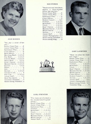 Page 12, 1960 Edition, Homer High School - Knights Yearbook (Homer, NE) online yearbook collection