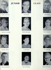 Page 14, 1960 Edition, Homer High School - Knights Yearbook (Homer, NE) online yearbook collection