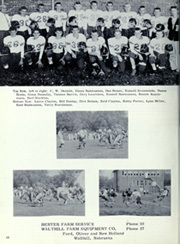 Page 20, 1960 Edition, Homer High School - Knights Yearbook (Homer, NE) online yearbook collection