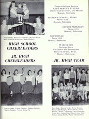 Page 23, 1960 Edition, Homer High School - Knights Yearbook (Homer, NE) online yearbook collection