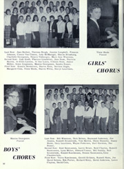 Page 26, 1960 Edition, Homer High School - Knights Yearbook (Homer, NE) online yearbook collection