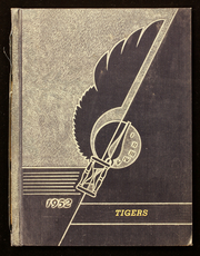 Page 1, 1952 Edition, Morley Consolidated High School - Tigers Yearbook (Morley, IA) online yearbook collection