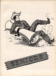 Page 9, 1952 Edition, Morley Consolidated High School - Tigers Yearbook (Morley, IA) online yearbook collection