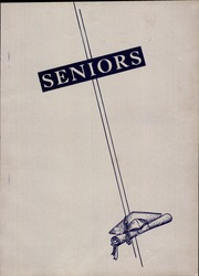 Page 17, 1953 Edition, Morley Consolidated High School - Tigers Yearbook (Morley, IA) online yearbook collection