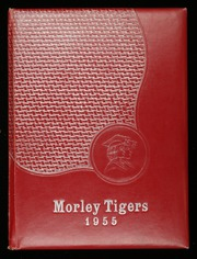 Page 1, 1955 Edition, Morley Consolidated High School - Tigers Yearbook (Morley, IA) online yearbook collection
