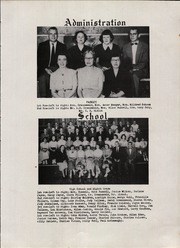 Page 11, 1955 Edition, Morley Consolidated High School - Tigers Yearbook (Morley, IA) online yearbook collection