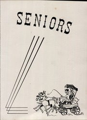 Page 15, 1955 Edition, Morley Consolidated High School - Tigers Yearbook (Morley, IA) online yearbook collection