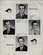 Page 12, 1959 Edition, Morley Consolidated High School - Tigers Yearbook (Morley, IA) online yearbook collection