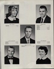 Page 13, 1959 Edition, Morley Consolidated High School - Tigers Yearbook (Morley, IA) online yearbook collection