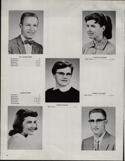 Page 14, 1959 Edition, Morley Consolidated High School - Tigers Yearbook (Morley, IA) online yearbook collection