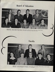 Page 9, 1959 Edition, Morley Consolidated High School - Tigers Yearbook (Morley, IA) online yearbook collection