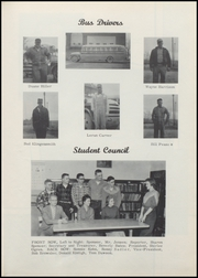 Page 11, 1958 Edition, Grand Meadow High School - Lark Yearbook (Pierson, IA) online yearbook collection