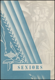 Page 17, 1952 Edition, Williams High School - Tanager Yearbook (Williams, IA) online yearbook collection