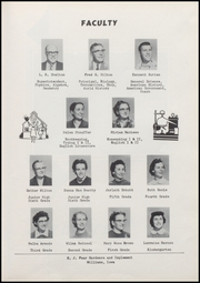 Page 15, 1959 Edition, Williams High School - Tanager Yearbook (Williams, IA) online yearbook collection