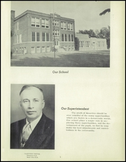 Page 5, 1952 Edition, Climbing Hill High School - Hawk Yearbook (Moville, IA) online yearbook collection