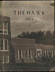 1953 Edition, Climbing Hill High School - Hawk Yearbook (Moville, IA)