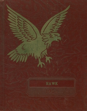 1954 Edition, Climbing Hill High School - Hawk Yearbook (Moville, IA)