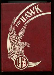 1955 Edition, Climbing Hill High School - Hawk Yearbook (Moville, IA)