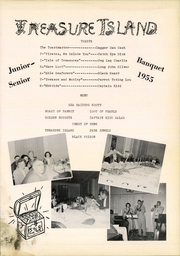 Page 13, 1955 Edition, Climbing Hill High School - Hawk Yearbook (Moville, IA) online yearbook collection
