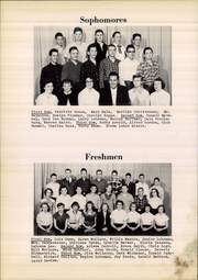 Page 14, 1955 Edition, Climbing Hill High School - Hawk Yearbook (Moville, IA) online yearbook collection