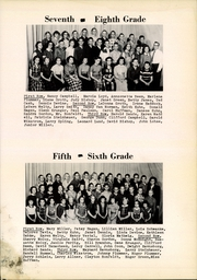 Page 15, 1955 Edition, Climbing Hill High School - Hawk Yearbook (Moville, IA) online yearbook collection