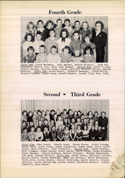 Page 16, 1955 Edition, Climbing Hill High School - Hawk Yearbook (Moville, IA) online yearbook collection