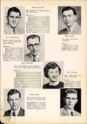 Page 7, 1955 Edition, Climbing Hill High School - Hawk Yearbook (Moville, IA) online yearbook collection