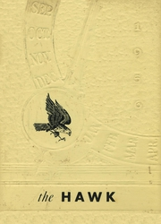 1956 Edition, Climbing Hill High School - Hawk Yearbook (Moville, IA)