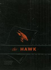 1957 Edition, Climbing Hill High School - Hawk Yearbook (Moville, IA)