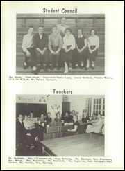 Page 10, 1958 Edition, Climbing Hill High School - Hawk Yearbook (Moville, IA) online yearbook collection